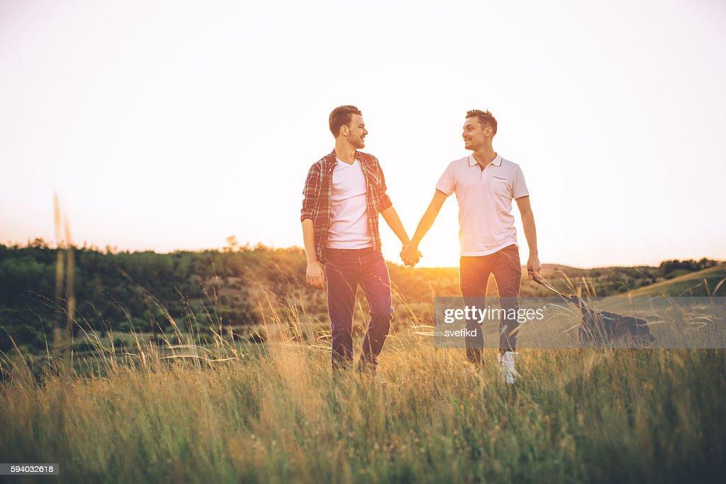 特別な絆を共有します。 : ストックフォト