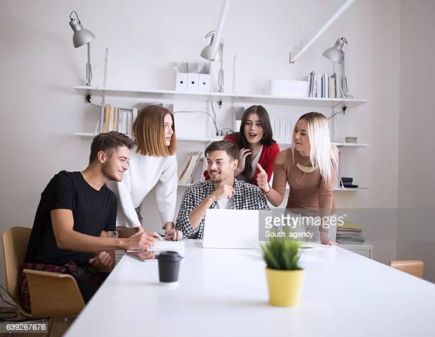 Intercambio de ideas
