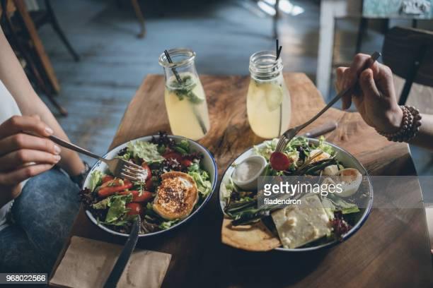 Compartilhamento de alimentos