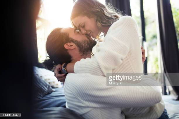 sharing love - sensuality stock pictures, royalty-free photos & images