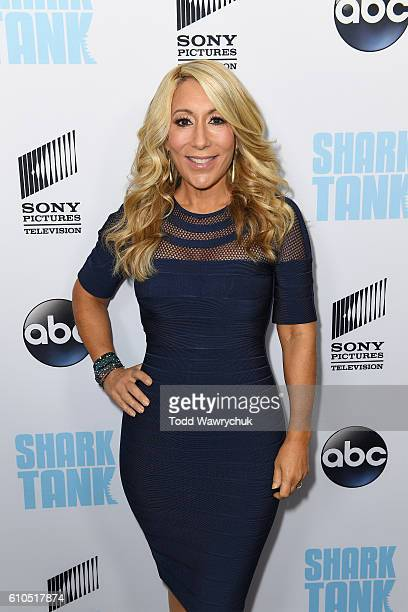 Shark Tank Power Breakfast was held September 23 2016 at the Viceroy LErmitage Beverly Hills in Beverly Hills CA Moderated by Walt Disney Television...
