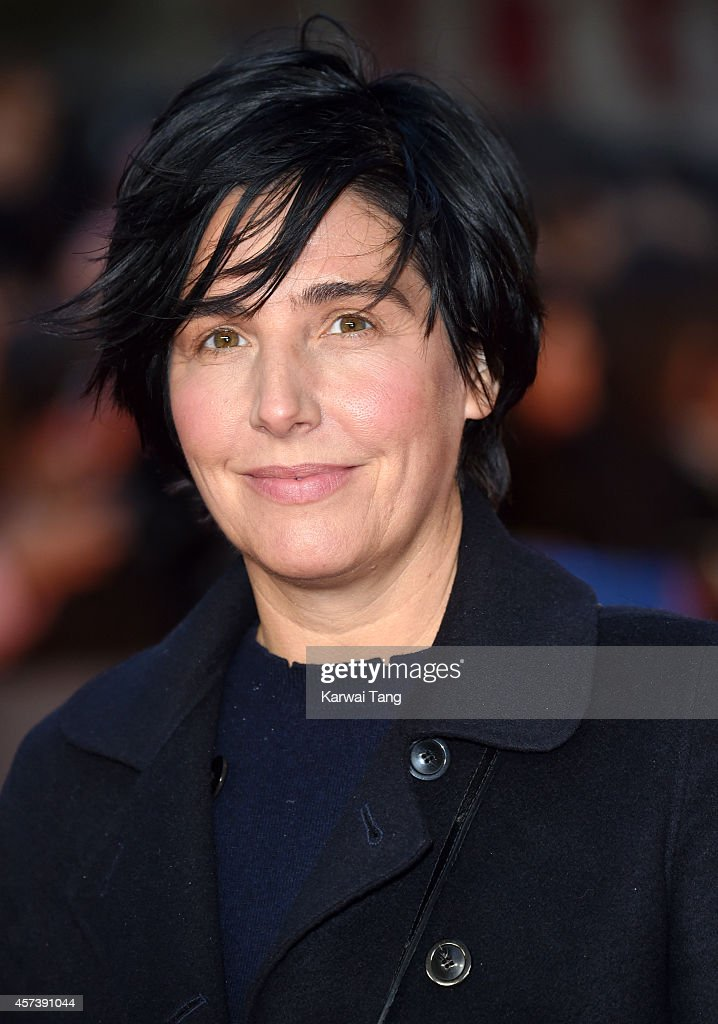 Sharleen Spiteri attends a screening of 'A Little Chaos' during the 58th BFI London Film Festival at Odeon West End on October 17, 2014 in London, England.