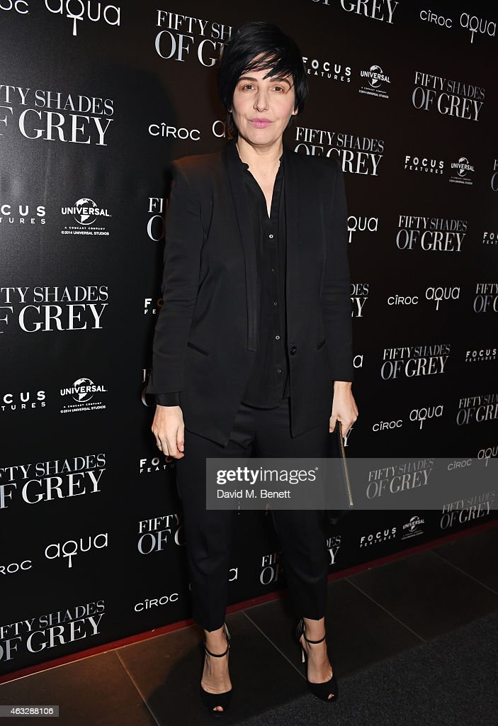 """Fifty Shades Of Grey"" - UK Premiere - After Party"