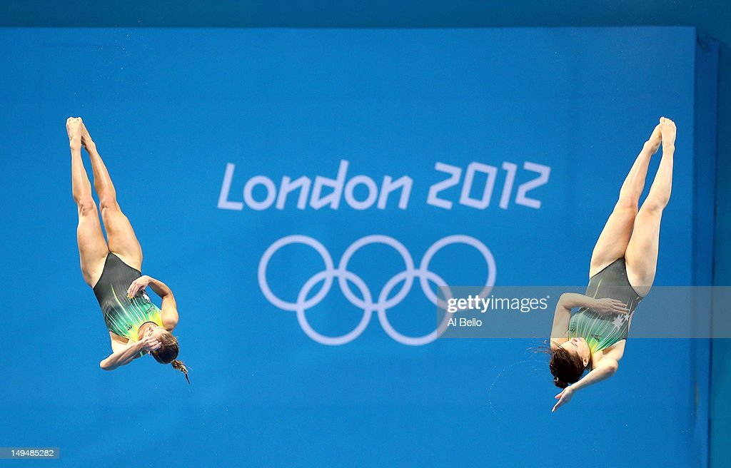 Olympics Day 2 - Diving : News Photo