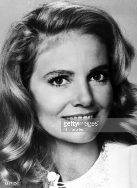 Sharon Acker 1960s