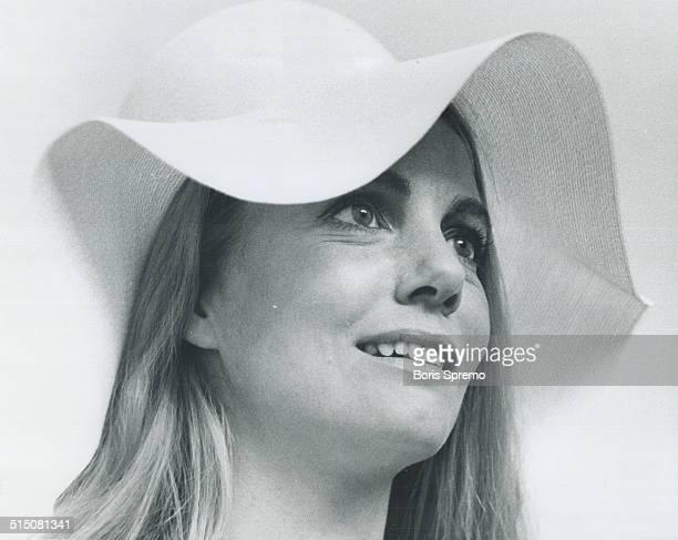 Sharon Acker