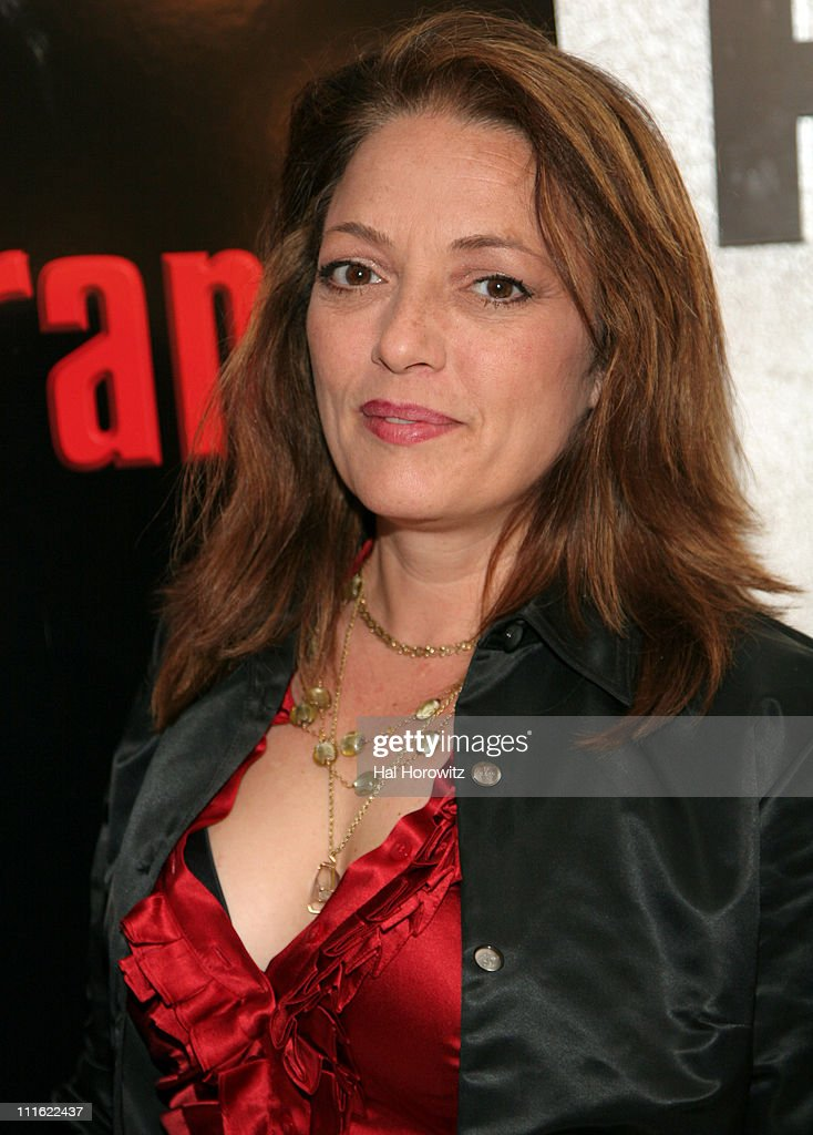 New York City Screening of the Series Finale of The Sopranos - Arrivals