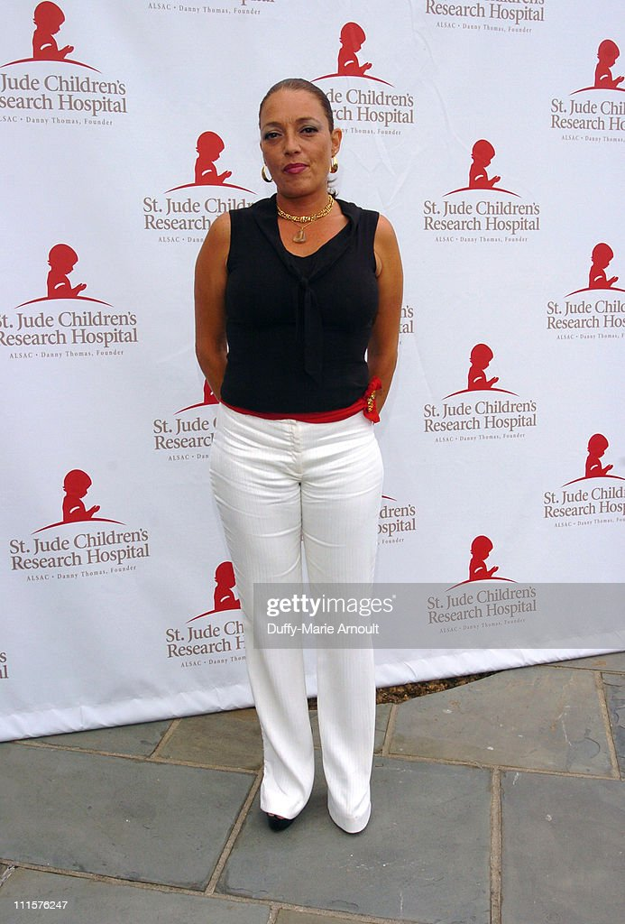 "Tony Sirico and ""The Sopranos"" Celebrate St. Jude Children's Research Hospital - July 30, 2005"