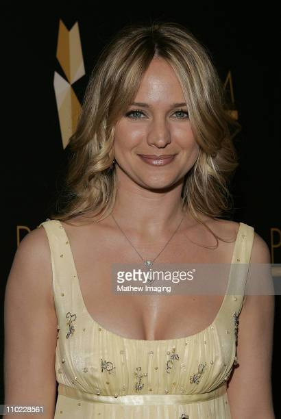 Sharon Case during The 9th Annual PRISM Awards Arrivals at The Beverly Hills Hotel in Beverly Hills California United States