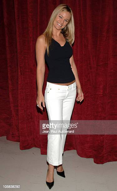 Sharon Case during 'The Young and The Restless' Celebrate 900 Weeks as The Rated Daytime Drama at CBS Studios in Los Angeles California United States