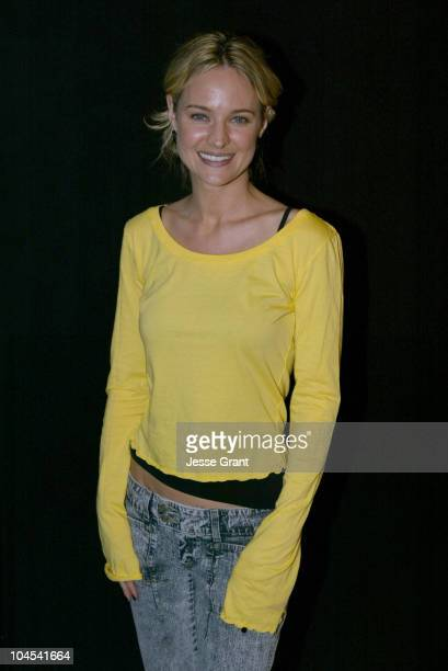 Sharon Case during 'The Young And The Restless' Celebrates Jeanne Cooper's 30th Anniversary at CBS Television City Stage 41 in Los Angeles California...