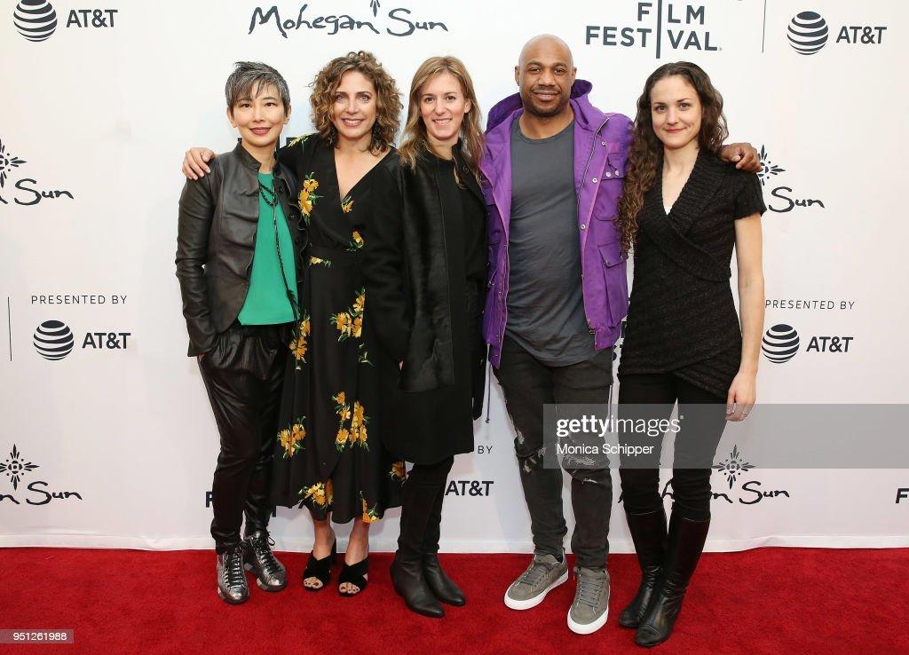 """It's A Hard Truth Ain't It"" - 2018 Tribeca Film Festival : News Photo"