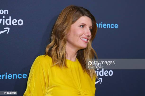 Sharon Horgan attends a 'Catastrophe' FYC screening and panel hosted by Amazon Prime Experience at Hollywood Athletic Club on April 18 2019 in...