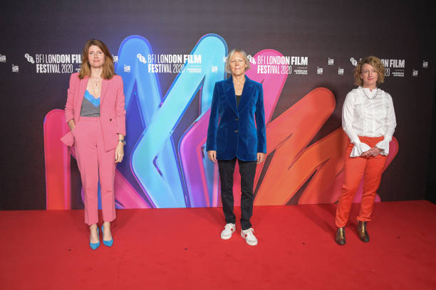 "GBR: ""Herself"" UK Premiere - 64th BFI London Film Festival"