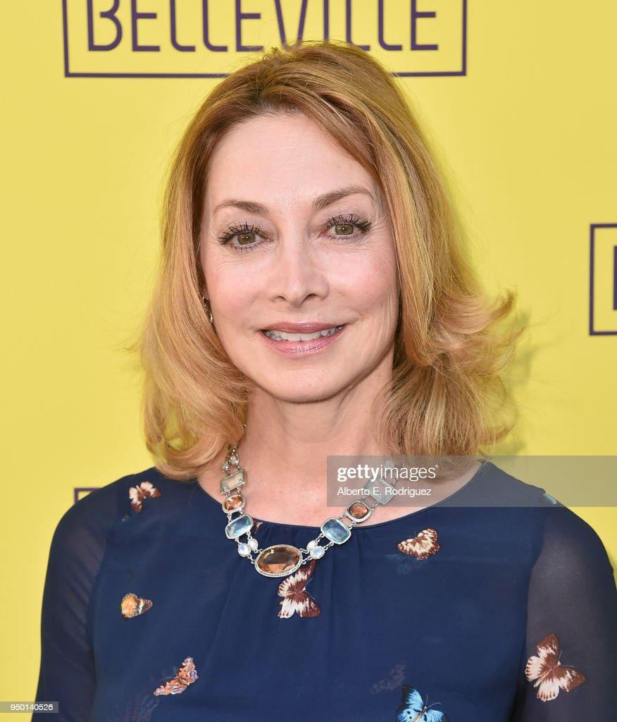 Sharon Lawrence attends the Pasadena Playhouse Presents Opening Night Of 'Belleville' at Pasadena Playhouse on April 22, 2018 in Pasadena, California.