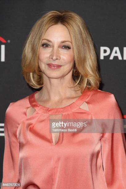 Sharon Lawrence attends the The Paley Center For Media's 11th Annual PaleyFest Fall TV Previews Los Angeles CBS at The Paley Center for Media on...