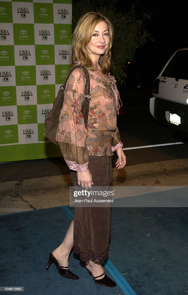 Sharon Lawrence during 12th Annual Environmental Media Awards at Wilshire Ebell Theatre in Los Angeles, California, United States.