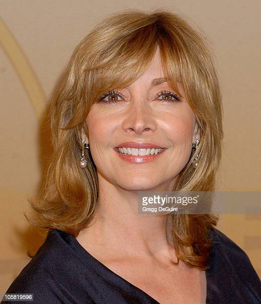 Sharon Lawrence during 2006 Women In Film Crystal + Lucy Awards - Arrivals at Century Plaza Hotel in Century City, California, United States.
