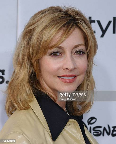 Sharon Lawrence during 4th Annual Friends Finding A Cure Gala Benefiting Project ALS at Walt Disney Studios in Burbank California United States