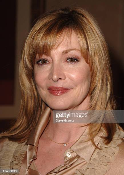Sharon Lawrence during Diamond Information Center and InStyle Host 6th Annual Awards Season Diamond Fashion Show Preview Arrivals at Beverly Hills...