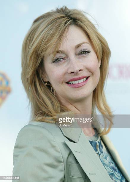 Sharon Lawrence during NRDC's 'Earth To LA The Greatest Show On Earth' Arrivals at Wadsworth Theater in Los Angeles California United States