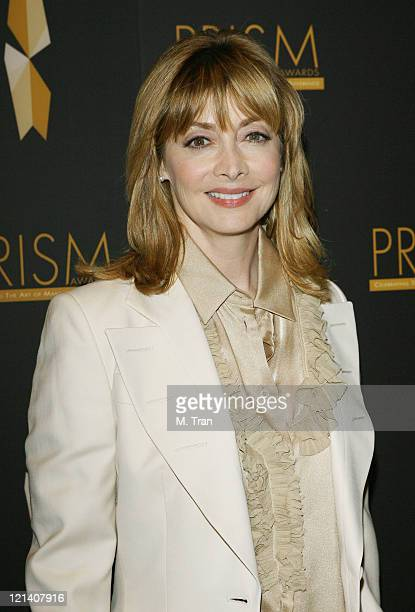 Sharon Lawrence during The 11th Annual PRISM Awards Arrivals at The Beverly Hills Hotel in Beverly Hills California United States