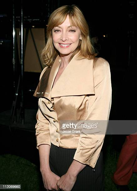 Sharon Lawrence during The Hollywood Entertainment Museum Annual Awards at Esquire House 360 in Beverly Hills California United States