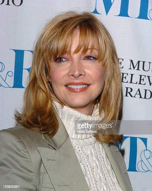 Sharon Lawrence during The Museum of Television Radio Presents The 22nd Annual William S Paley Television Festival 'NYPD Blue' at Directors Guild in...