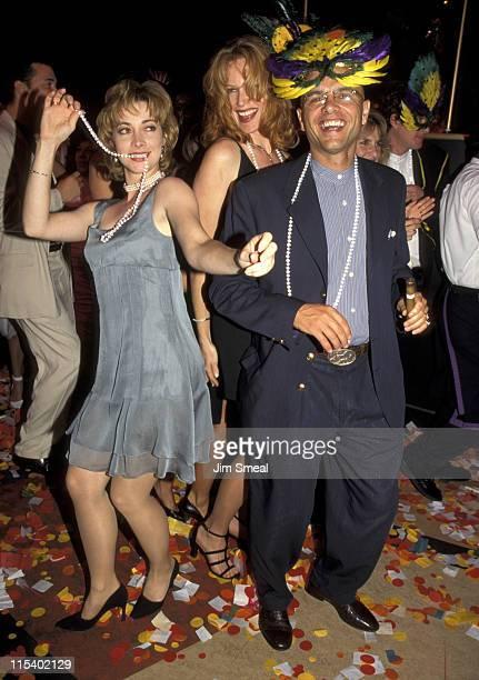 Sharon Lawrence Nancy Sheppard and Joe Pantoliano