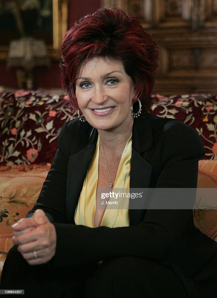 """""""The Osbournes"""" Season 3 - Therapy With Doctor Phil - Airing March 21st"""