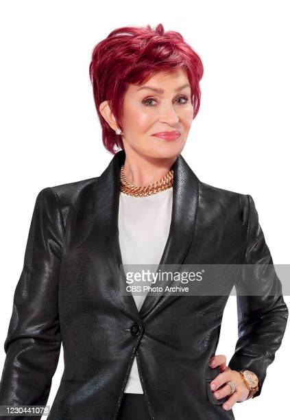 Sharon Osbourne, host of the CBS series THE TALK, airing Weekdays 2:00-3:00 PM, ET; 1:00Ð2:00 PM, PT on the CBS Television Network.