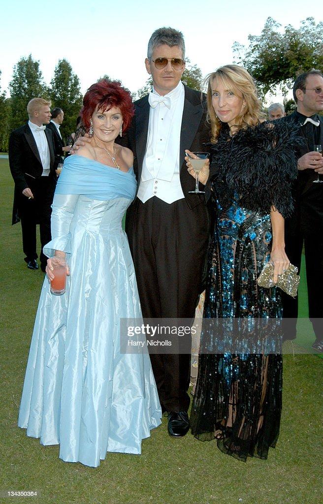 The 6th Annual White Tie & Tiara Ball to Benefit the Elton John Aids Foundation