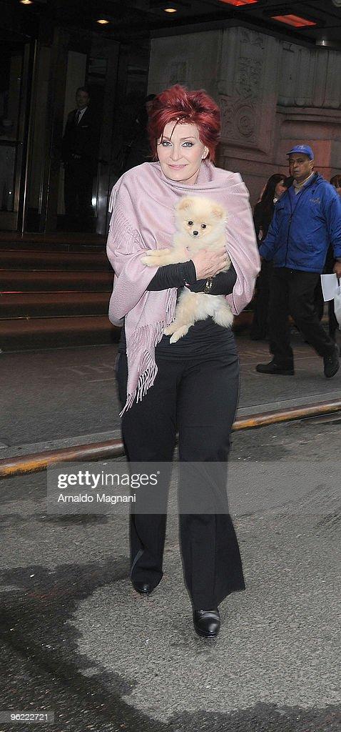 New York City Candids : News Photo