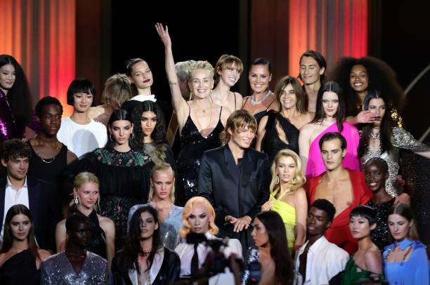 FRA: amfAR Cannes Gala 2021 – Show