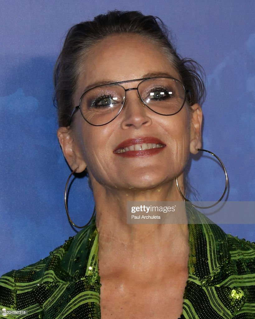 2020 Hollywood For The Global Ocean Gala Honoring HSH Prince Albert II Of Monaco - Arrivals : News Photo