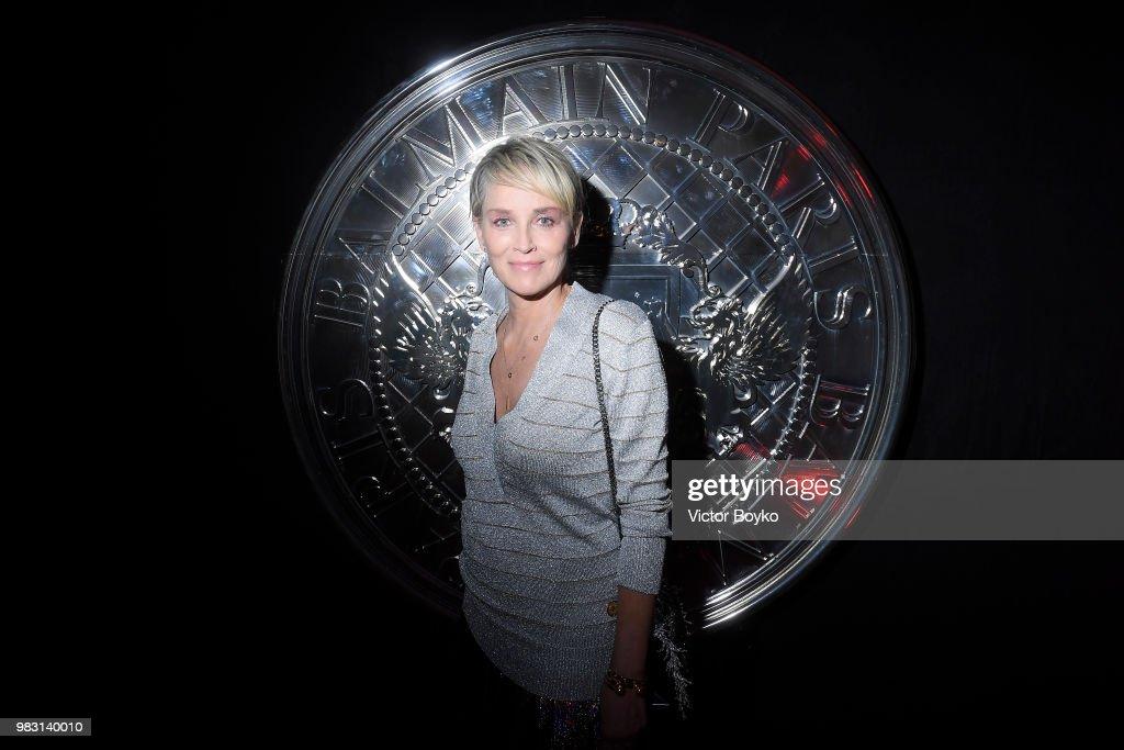 Balmain: After Party - Paris Fashion Week - Menswear Spring/Summer 2019