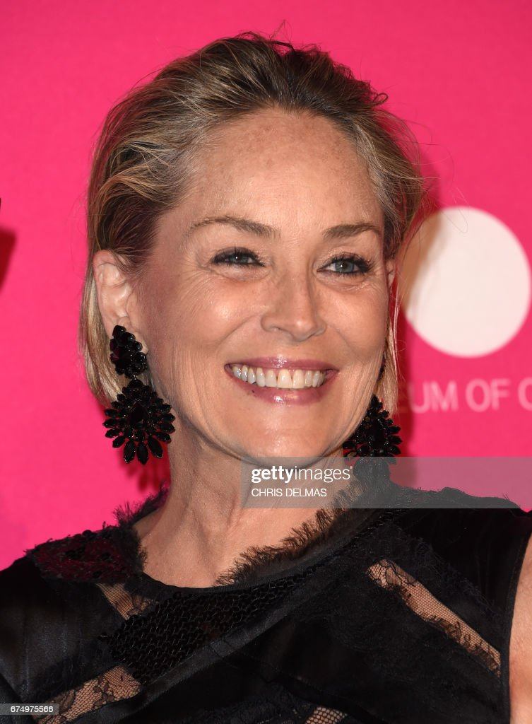 ENTERTAINMENT-US-ART-MOCA-GALA : News Photo