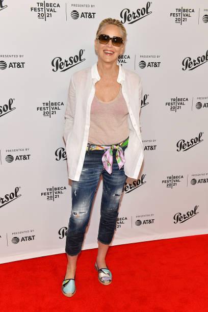 NY: Persol Hosts Tribeca Festival's 2021 Awards Celebration