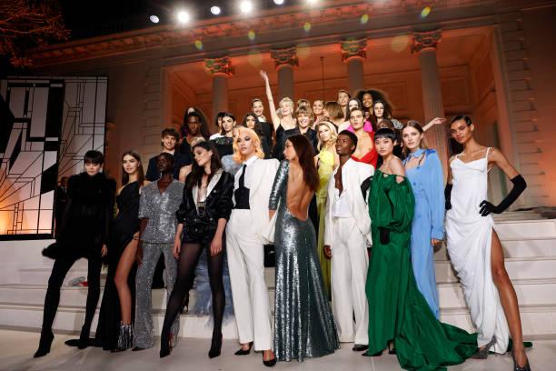 FRA: amfAR Cannes Gala 2021 Show