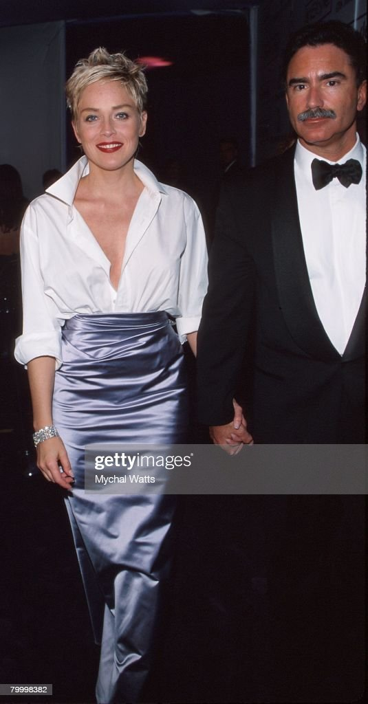 The 70th Annual Academy Awards - Elton John AIDS Foundation Party : News Photo