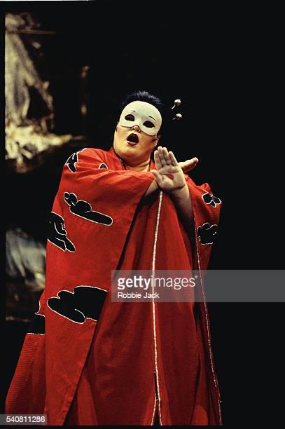 Sharon Sweet in Turandot