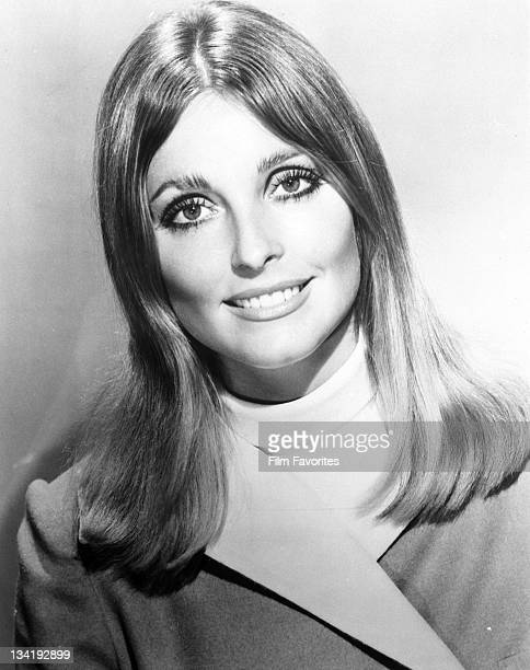 Sharon Tate, 1960's.