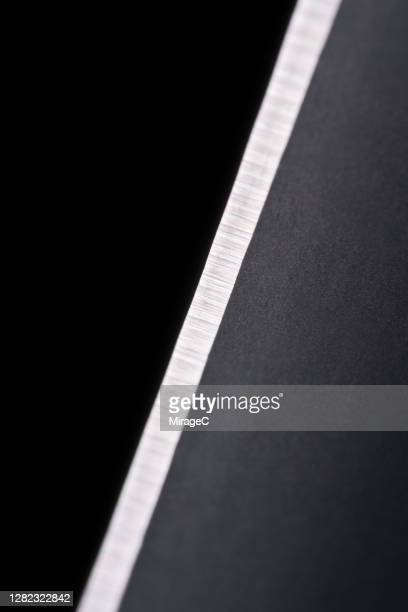 sharp blade macrophotography - pointu photos et images de collection