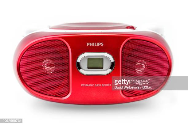 DWI Sharp CD Player