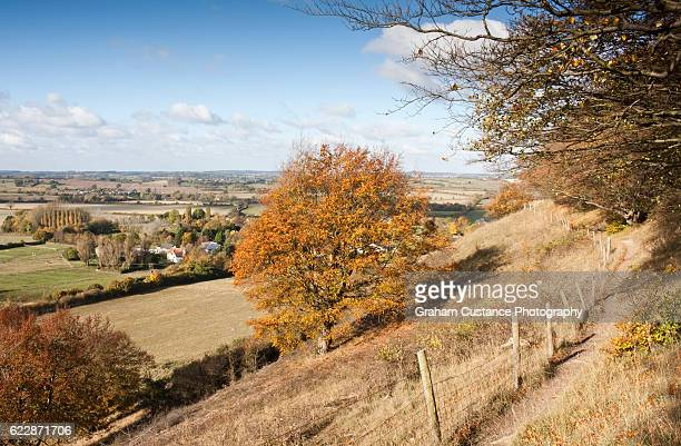 sharpenhoe clappers - bedfordshire stock photos and pictures