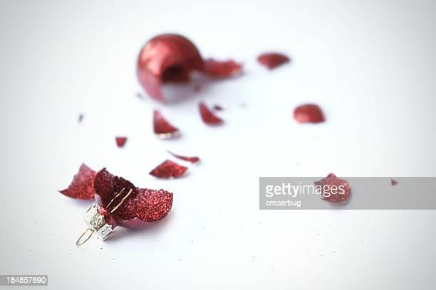 Shattered Ornament