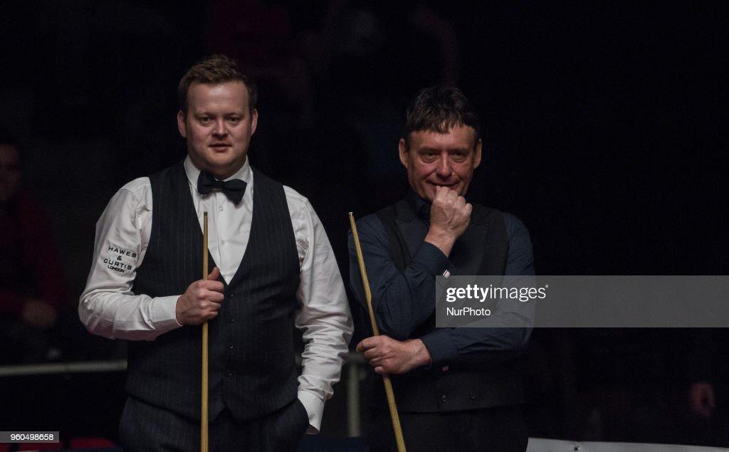 III. Hungarian Snooker Gala In Budapest
