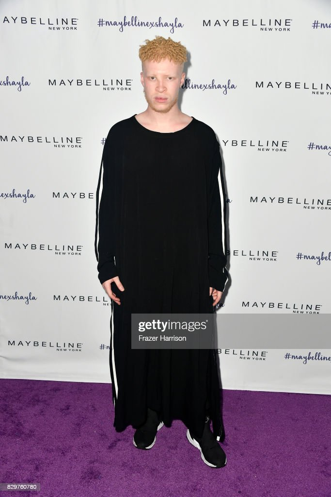 Maybelline's Los Angeles Influencer Launch Event - Arrivals