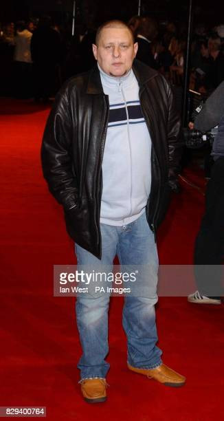 Shaun Ryder arrives for the UK Music Hall Of Fame live final at the Hackney Empire in east London The Channel 4 series looking at popular music from...