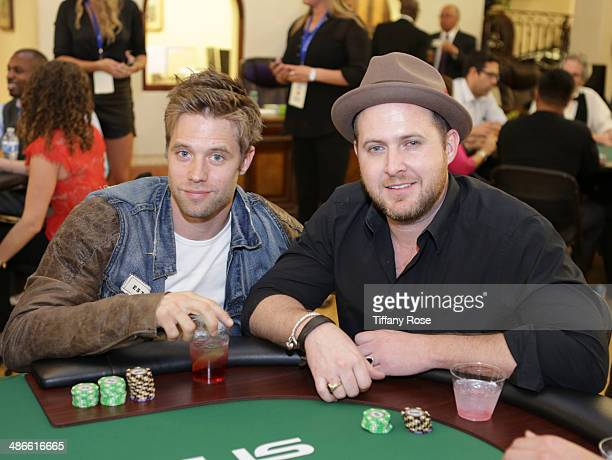 90 Boys Girls Club Of Santa Monica Celebrity Poker Tournament Photos And Premium High Res Pictures Getty Images